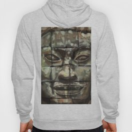 The Face of Angkor Thom Hoody