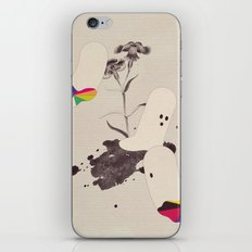 f a n t a s m i d e l p a s s a t o iPhone & iPod Skin