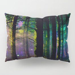 Fairy dust everywhere Pillow Sham