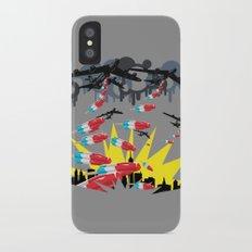 I Scream iPhone X Slim Case