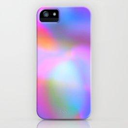 Luminescent 4 iPhone Case