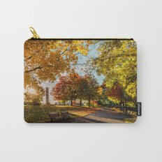 Crazy Fall Carry-All Pouch