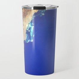 Red Sea Travel Mug