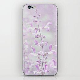 Purple dream iPhone Skin
