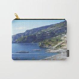 Amalfi coast, Italy Carry-All Pouch