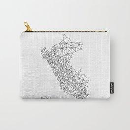 Mapa Peru Carry-All Pouch