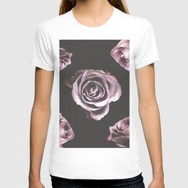 Dark roses T-shirt