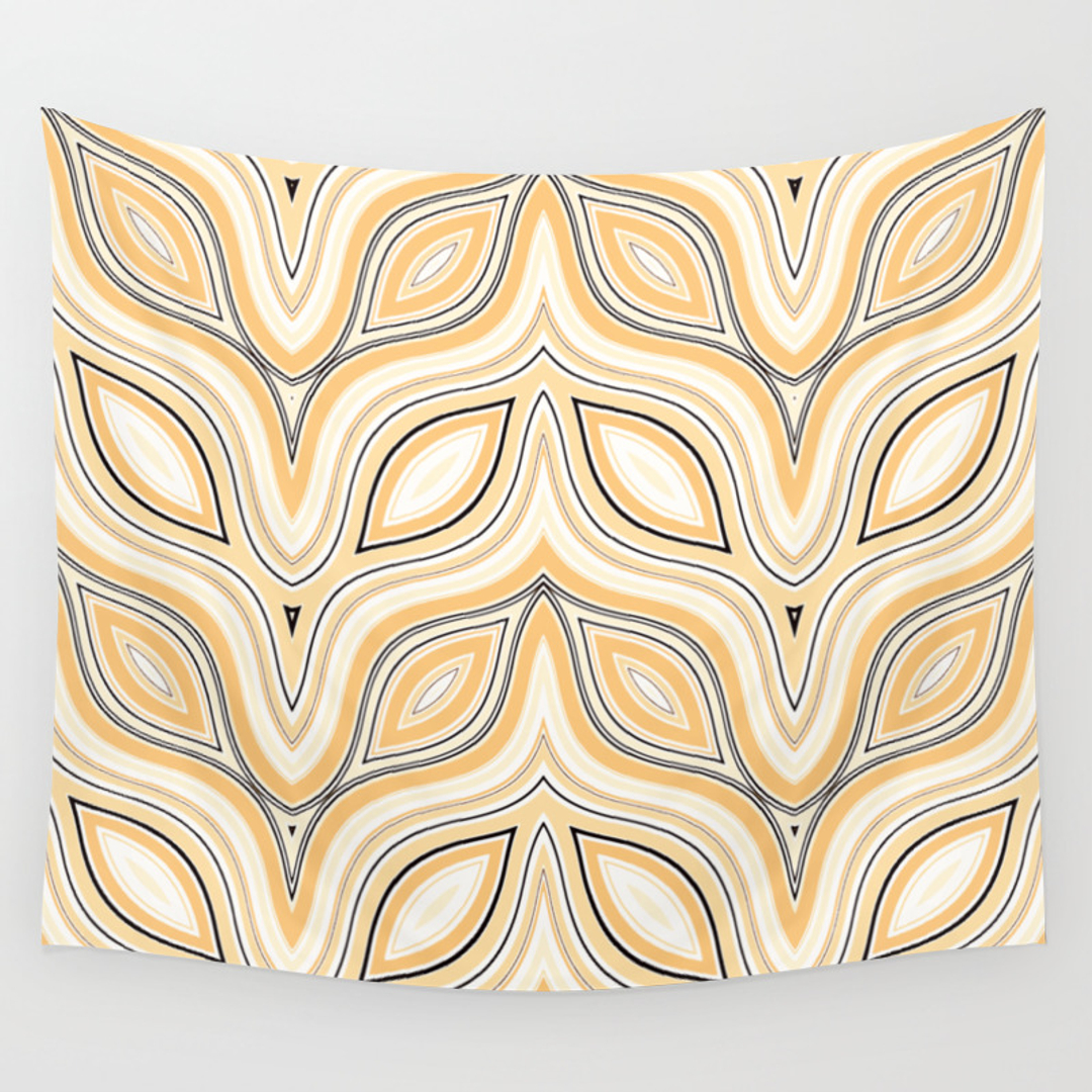 Bathaccessories Wall Tapestries | Society6