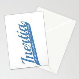 Inertia Stationery Cards