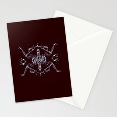 Inner Within  Stationery Cards