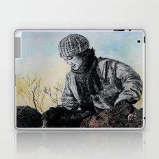 The Barrier Laptop & iPad Skin