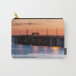 Pismo beach Carry-All Pouch