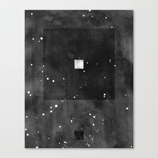 GEOMETRY 4 Canvas Print