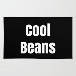 Cool Beans Rug
