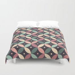 pattern - june/20 Duvet Cover