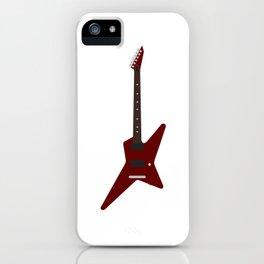 ESP GUS ( LTD 600NT ) iPhone Case