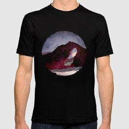 Desert Perspective T-shirt