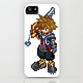 Sora Sprite iPhone Case
