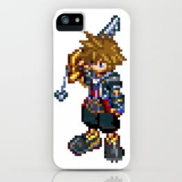Sora Sprite iPhone Case