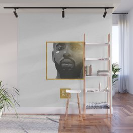 Kyrie: My Beautiful Clean Twisted Fantasy Wall Mural