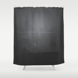 IA/1 Shower Curtain