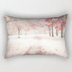 Unexpected Melody Rectangular Pillow