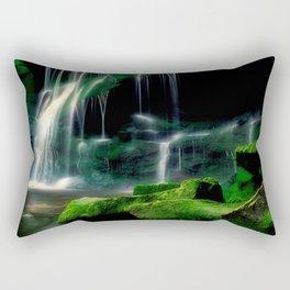 Beauty of West Virginia Rectangular Pillow