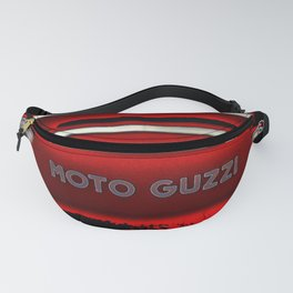 Motorcycle engine Fanny Pack