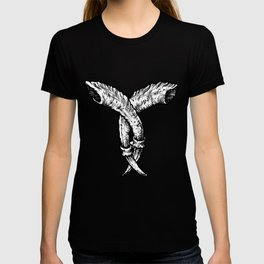 Varde Goathorns T-shirt