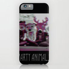 party animals Slim Case iPhone 6s