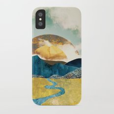 Wanderlust Slim Case iPhone X