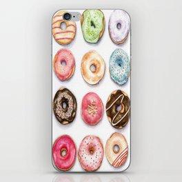 Doughnut Dream iPhone Skin