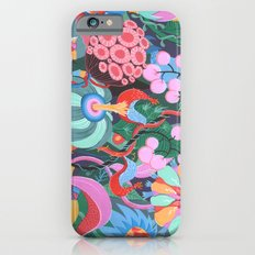 Hidden House Slim Case iPhone 6s