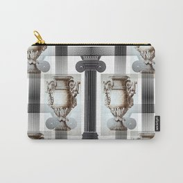 Roman Temple Carry-All Pouch