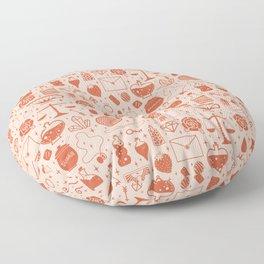 Love Potion: Valentine Floor Pillow