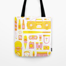 Summer Jawns Tote Bag
