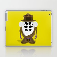 Mr Potato R. Laptop & iPad Skin