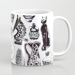 Mini Museum   Coffee Mug
