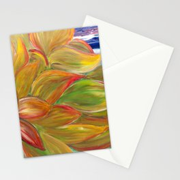 Sunshine, So Divine Stationery Cards