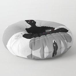 Inner Shadow Floor Pillow
