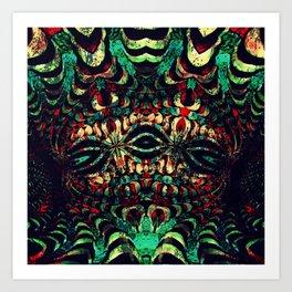 018A Art Print