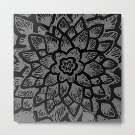 nightbloom Metal Print