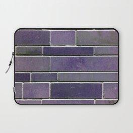 Stonewall Amethyst Laptop Sleeve