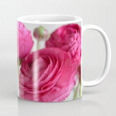 Ranunculus Mug