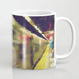 Philly Underground Coffee Mug