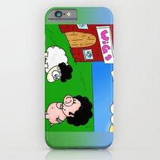 Impostor! Slim Case iPhone 6s