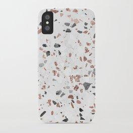Urban Glitz iPhone Case