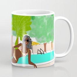 pool rules Coffee Mug