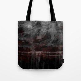 DarkFall Tote Bag