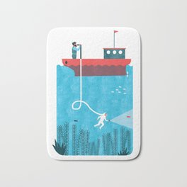NAVIGATION MANUAL Bath Mat